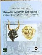 Historia antigua universal I - Próximo…