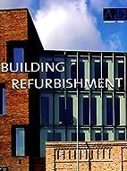 Building refurbishment by Josep Maria…