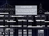 Joseph Kosuth: At Last I Thought I Understood, Madrid: Architectural Projects and Public Works