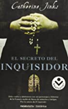 Secreto del inquisidor, El (Spanish Edition)…