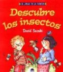 Suzuki, D.: Descubre los insectos / Discover Insects (Spanish Edition)