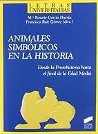 Animales simbólicos en la historia :…