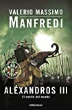 Manfredi, Valerio M.: Alexandros III: El confin del mundo / The Confines of the World