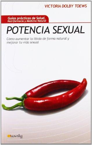 potencia-sexual-spanish-edition