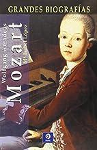 Wolfgang Amadeus Mozart by Maria Isabel…