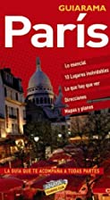 Parigi (Touring) by Anaya Touring Club