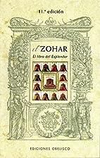El zohar. Libro del esplendor (Coleccion…