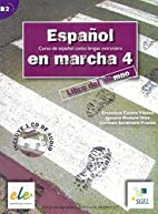 Espanol en marcha, 4 alumno CD-1 (Spanish…