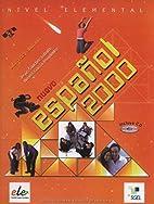 Nuevo Espanol 2000 Level 1 by Jesus Sanchez…