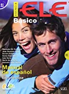 Agencia Ele Basico: Student Book CD (Spanish…
