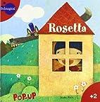 Rosetta (pop-up, 2) by AA.VV.