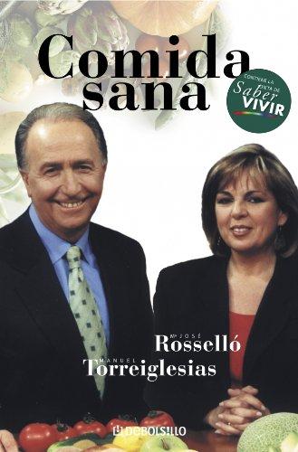 comida-sana-healthy-food-spanish-edition