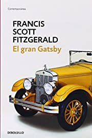 El gran Gatsby – tekijä: F. Scott…