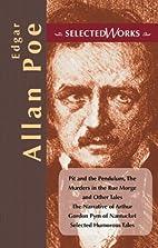 Edgar Allan Poe (Selected Works series) by…