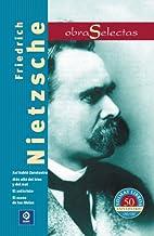 Obras Selectas by Friedrich Nietzsche