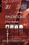 Barker, Clive: Juego de las maldiciones, El