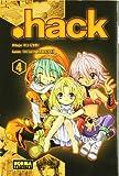 Izumi, Rei: .Hack 4 (Spanish Edition)