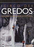 Circo de Gredos : escaladas en hielo o…