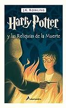 Harry Potter Y Las Reliquias De La Muerte by…