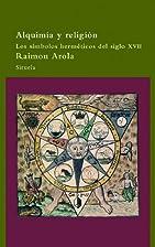 Alquimia y religión: Los símbolos…