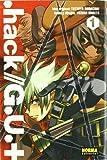Hamazaki, Tatsuya: hack//G.U.+ 1 (Spanish Edition)