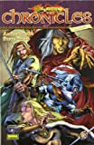 Dabb, Andrew: Cronicas de la dragonlance 1 El retorno de los dragones/ Dragonlance Chronicles 1 The return of the dragons (Spanish Edition)