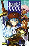 Kikuya, Megane: .Hack//XXXX 1 (Spanish Edition)