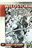 Lee, Jim: Archivos Wildstorm: Deathblow 1 (Spanish Edition)