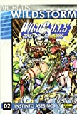Lee, Jim: Archivos de Wildstorm wildc.a.t.s 2 (Spanish Edition)