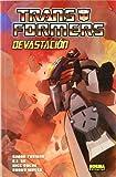 Furman, Simon: Transformers: Devastacion/ Devastation (Spanish Edition)