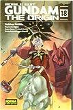 Yoshikazu Yasuhiko: Gundam the Origin 18