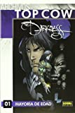 Ennis, Garth: Archivos Top Cow The Darkness 1 Mayoria de edad/ Coming of Age (Spanish Edition)