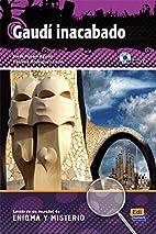 Gaudí inacabado • FRC-S by Jordi Pijuán…