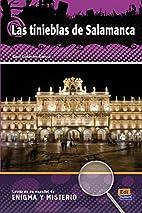 Las   tinieblas de Salamanca • FRC-S by…