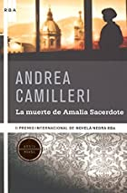 La muerte de Amalia Sacerdote by Andrea…