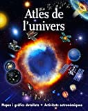 Robert Burnham: Atles de l'univers (+8)