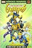 Jay Faerber: Los nuevos guerreros. Renacimiento (Heroes Marvel)