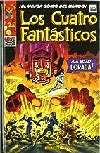 Los 4 Fantásticos: La edad dorada by Jack…