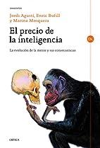 El Precio de la inteligencia : la…