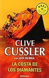 Cussler, Clive: La costa de los diamantes / Skeleton Coast (Spanish Edition)
