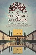 La Alhambra de Salomon (Spanish Edition) by…