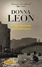 Conclusions preliminars by Donna Leon