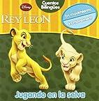 El Rey León. Jugando en la selva by DISNEY…