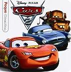 Cars 2. Pequecuentos