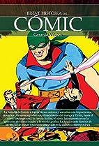 Breve historia del cómic (Spanish…