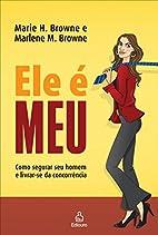 Ele e Meu (Em Portugues do Brasil) by…