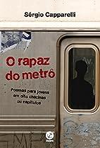 O Rapaz do Metro (Em Portugues do Brasil) by…