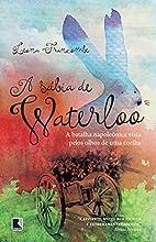 Sabia de Waterloo, A by Leona Framcombe