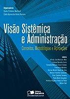 Visão sistêmica e administração:…