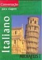 Guia de Conversação Para Viagem Italiano…